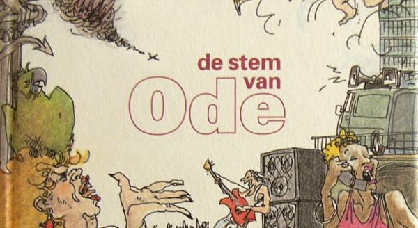 De stem van Ode